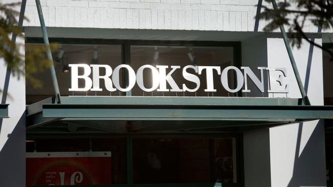 Brookstone Files for Bankruptcy With Plans to Shutter All Stores in Malls