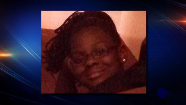 Missing 9-Year-Old Dallas Girl Found Safe