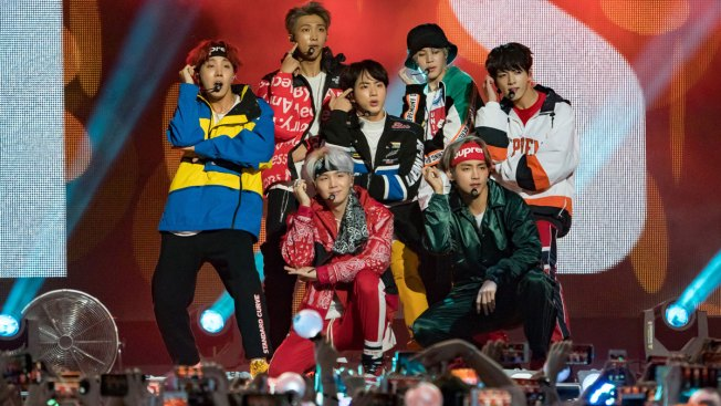 BTS Will Debut a New Single at the 2018 Billboard Music Awards