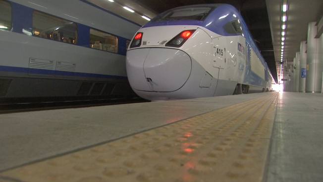 Opinions Vary on Possible Dallas-Houston Bullet Train - NBC