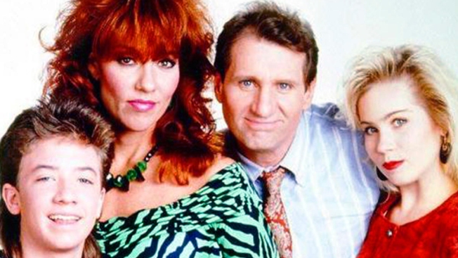 'Married With Children' Reunion Is in the Works