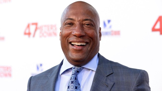 Who's Laughing Now? Former Comedian Byron Allen Purchases Weather Channel for $300M