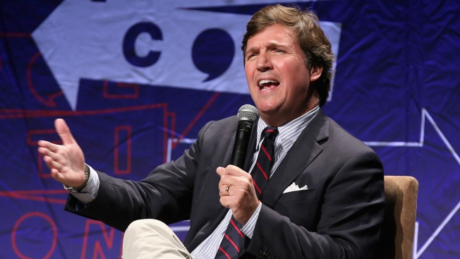 Fox's Carlson Under Fire for Calling White Supremacy 'a Hoax'