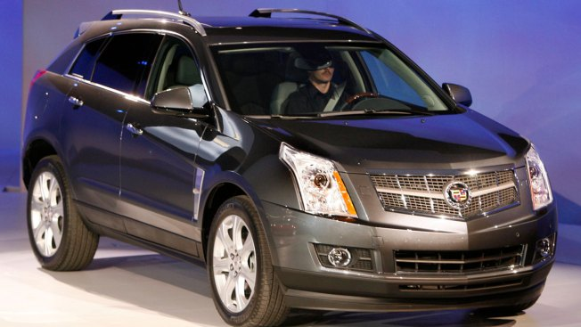 GM Issues Cadillac Recall