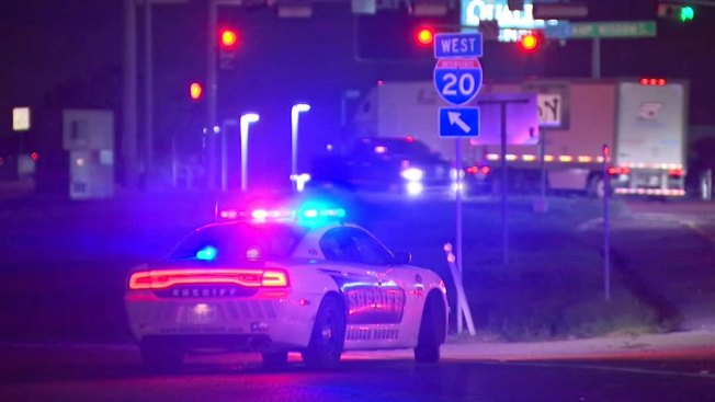Pedestrian Killed in Hit-and-Run Crossing Interstate 20 in Southern