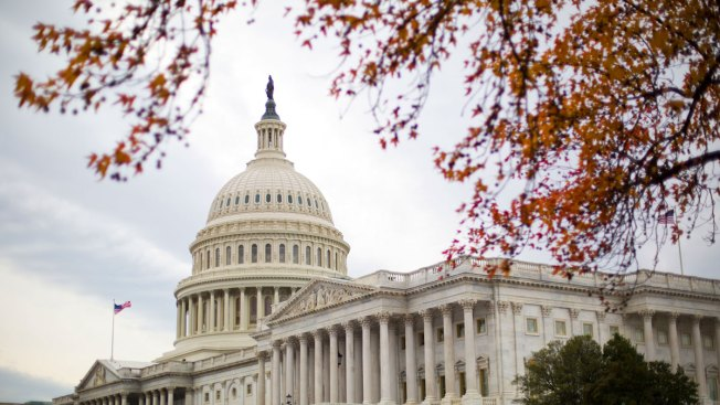 House Passes Bill to Keep Federal Government Open; Fate in Senate Unclear