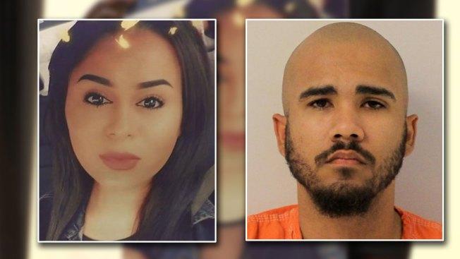 Image result for Carla Patricia Flores Pavon vigil Dallas