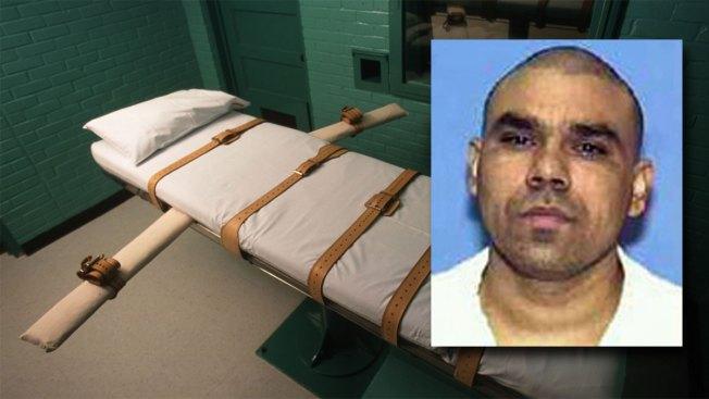 Honduran Man on Texas Death Row Loses Federal Appeal