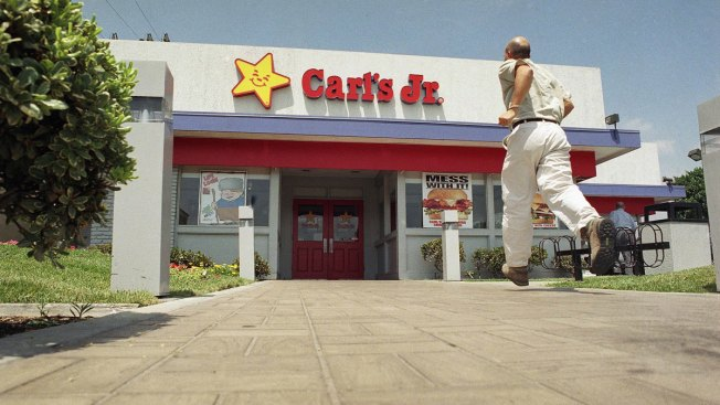 Back to Burgers: Carl's Jr. Ditches Bikini-Clad Ads
