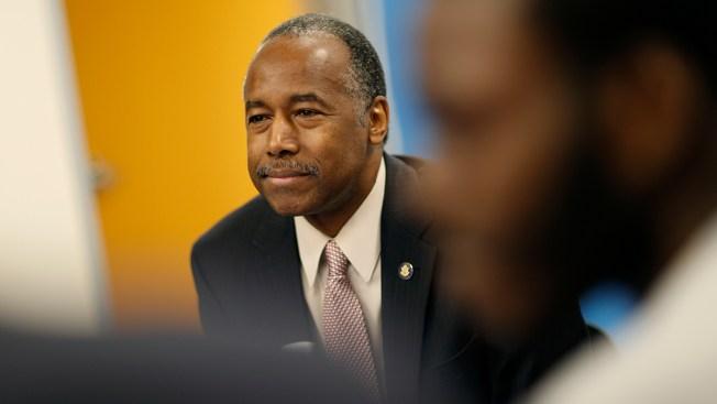Ben Carson Moves to Roll Back Obama-Era Fair Housing Rule