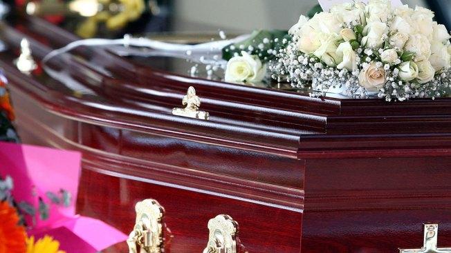 Community Mourns Suburban Houston Shooting Victims