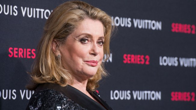 French Women's Rights Activists Denounce Deneuve's Letter About Men Being Unfairly Targeted