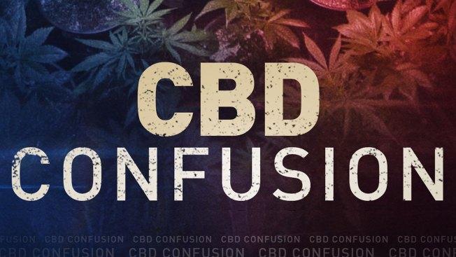 Digest: NBC 5 Investigates Legality of CBD Oil