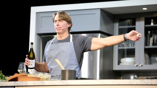 Star Chef John Besh Steps Down Amid Sexual Harassment Allegations