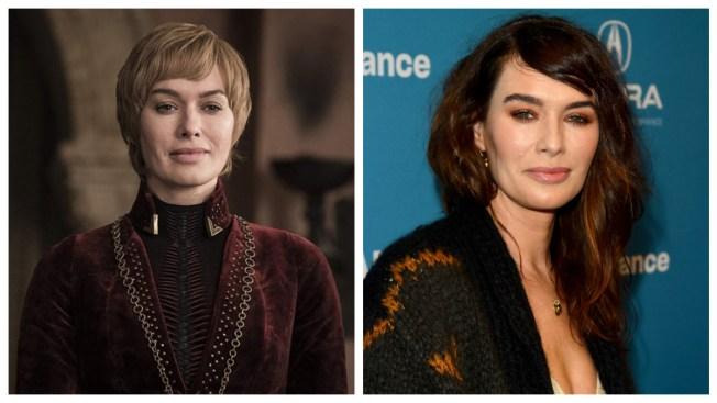 'I Loved Her': How Lena Headey Bid Farewell to Cersei Lannister