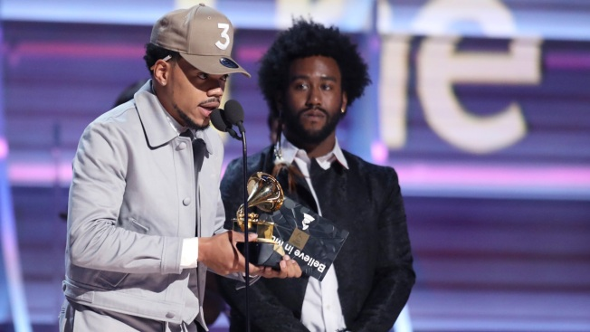 After 2018 in NYC, Grammys Will Return to LA in 2019