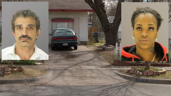Some Charges in Driveway Robberies Downgraded