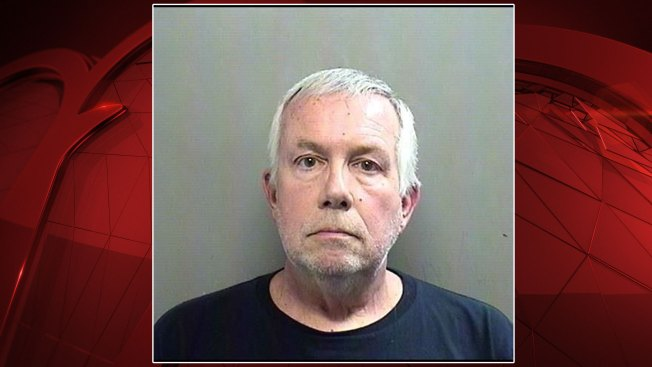 Arlington Music Teacher Charged With Child Sex Abuse