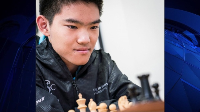 Coppell Teen Jeffrey Xiong Among Dozen Grandmasters Invited to U.S. Chess Championship