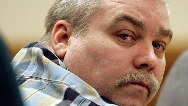 'We Are Confident': Steven Avery's Lawyers Plan to Present New Evidence