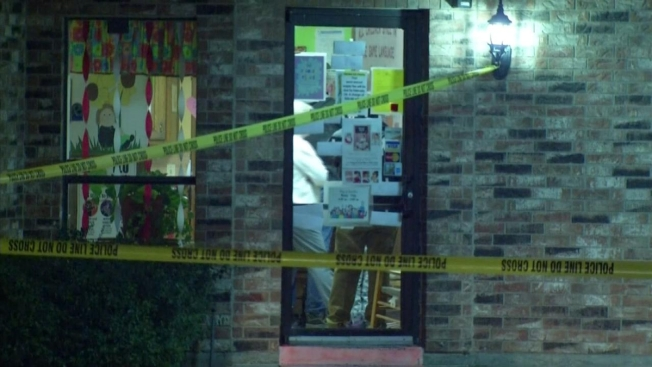 Daycare Shooting Was Murder-Suicide: Police