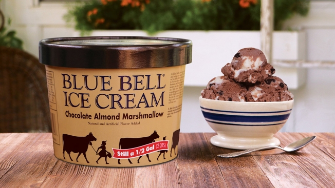National Chocolate Ice Cream Day Dallas