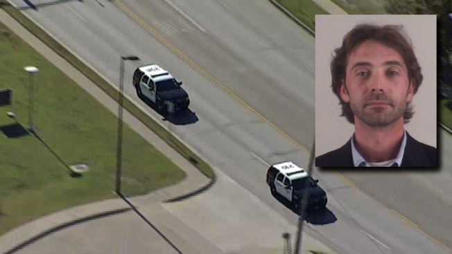 Manhunt For Missing Tarrant County Fugitive Over