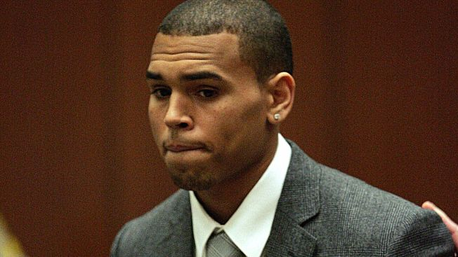 "Chris Brown: ""I'm Definitely Remorseful"""