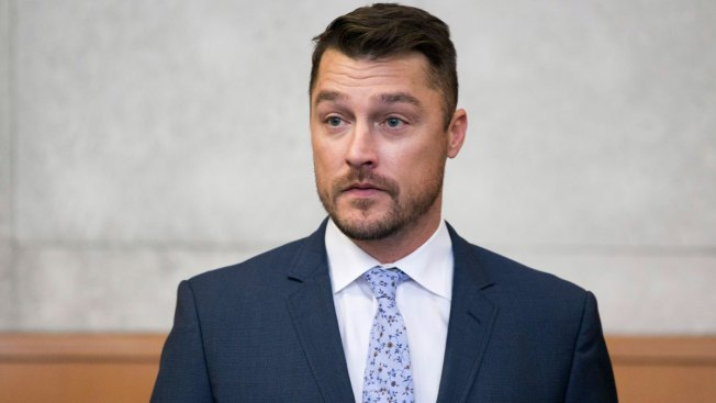 New Sentencing Set for 'The Bachelor' Star in Iowa Crash