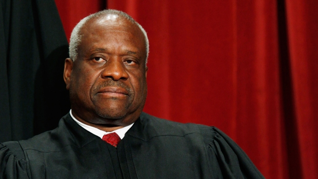 Lawyer says Justice Thomas groped her in 1999; he denies it