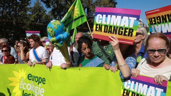 Pledges for Global Climate Fund Reach $9.8 Billion