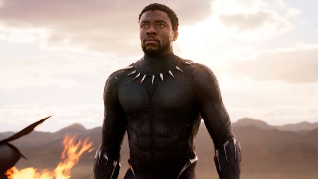 'Black Panther' Leads MTV Movie & TV Awards Nominations