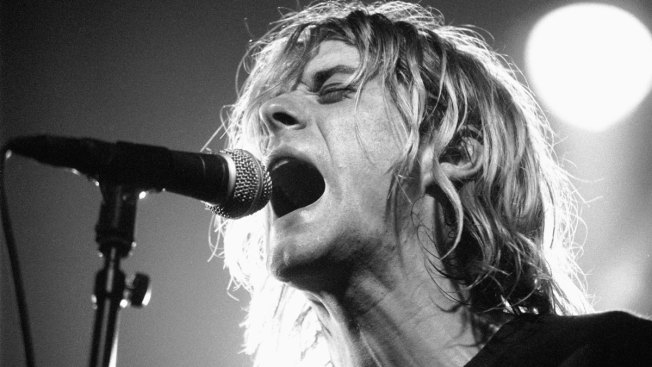 Photos of Kurt Cobain's Death Scene Will Not Be Made Public