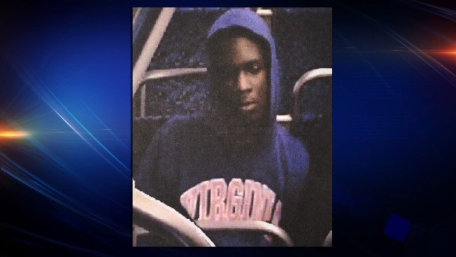 Suspect Sought in Attack at DART Transfer Station