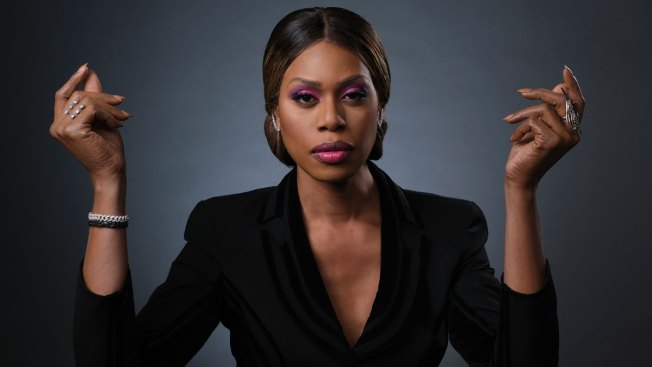 Laverne Cox Sees Best and Worst of Times for Trans People