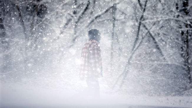 Report: NH Man Survives After Being Buried by 2 Feet of Snow