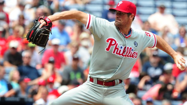 Hamels Makes Trade Desire Known