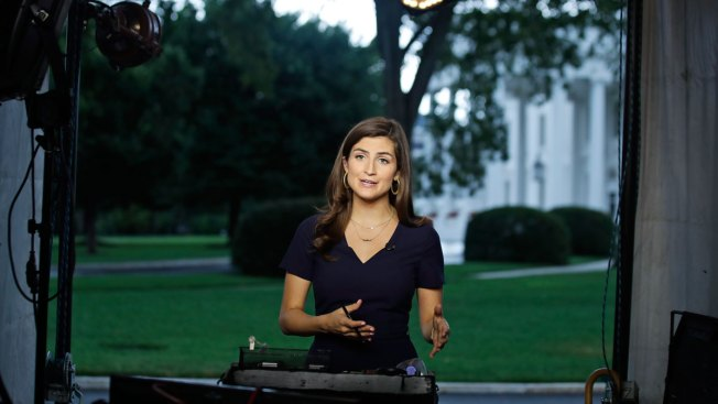 White House Bars CNN Correspondent From Open Press Event
