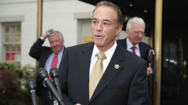 Rep. Chris Collins Suspends Bid for Re-Election Amid Insider Trading Charges