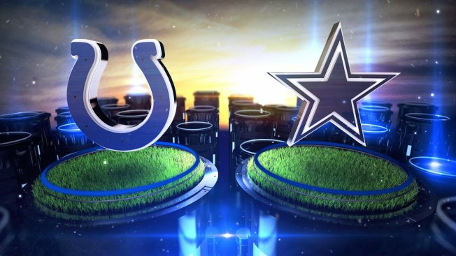 On Deck: Indianapolis Colts