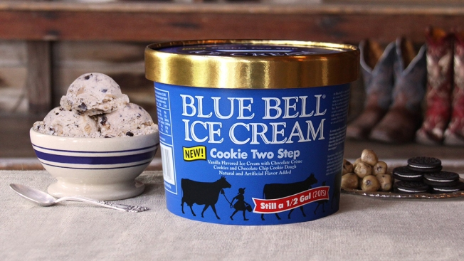 Blue Bell Issues Voluntary Ice Cream Recall