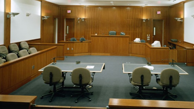 Defendant Absent When Convicted in Child's Death