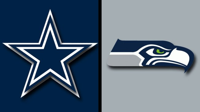 You Betcha Week 8: Cowboys-Seahawks In Low-Scoring Game