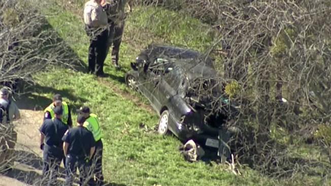 Cleburne Car Crash
