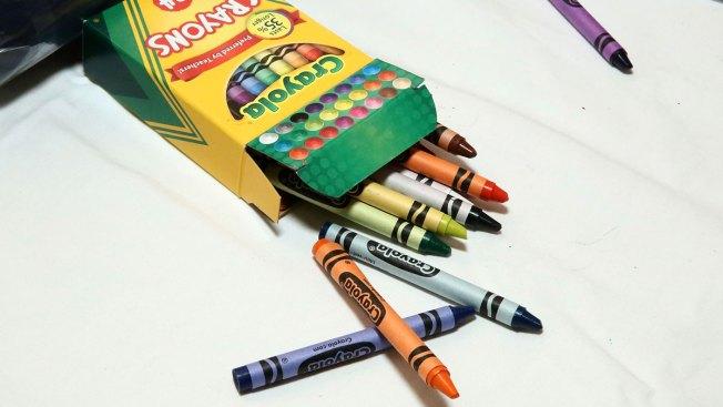 Crayola Announces Color Retirement Ahead of Crayon Day