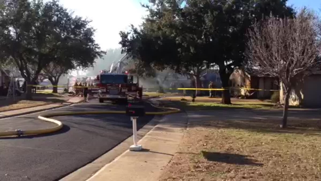 No Injuries After Large Fire at Retirement Community