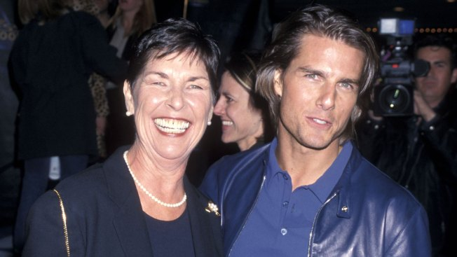 Tom Cruise's Mother Mary Lee South Dead at 80