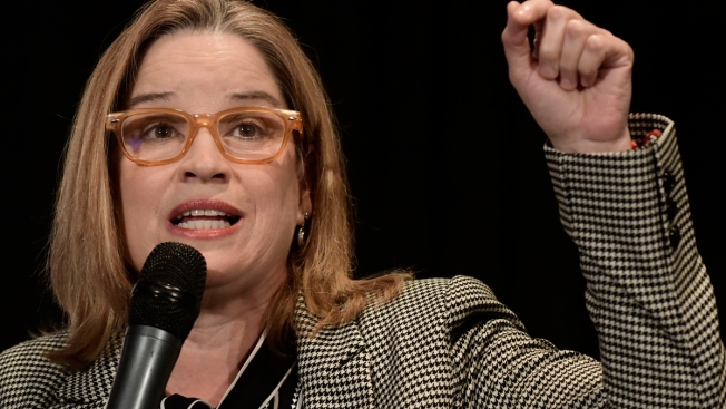 Puerto Rico Mayor and Trump Critic Carmen Yulin Cruz Announces Run for Governor