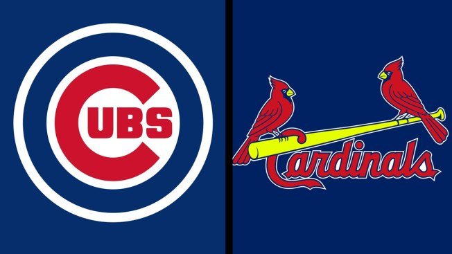 On Deck: Cubs at Cardinals, Games 1-2