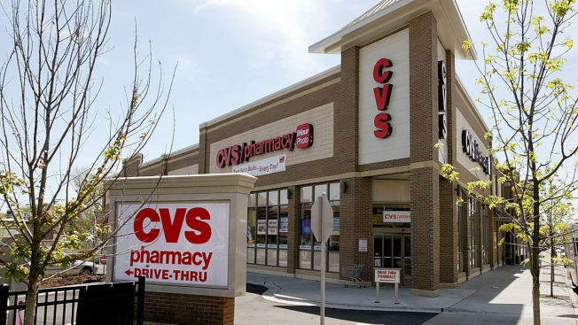 Some vets can go to CVS 'MinuteClinics' for minor illnesses